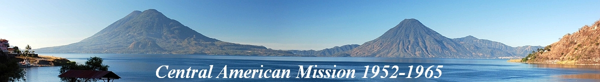 CA Mission Banner